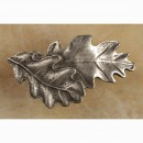 AAH828 Double Oak Leaf Small