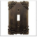 AAH5002 Corinthia Switchplate