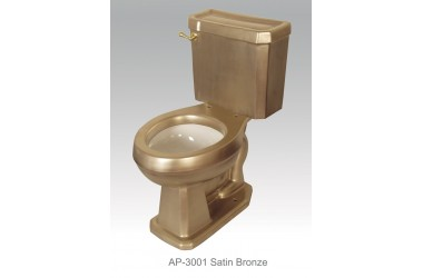 AP-3001 Satin Bronze