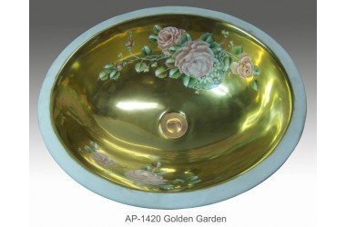 AP-1420 Golden Garden