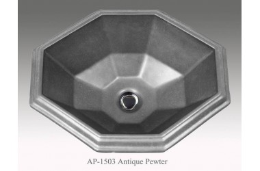 AP-1503 Antique Pewter