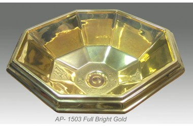 AP-1503 Full Bright Gold