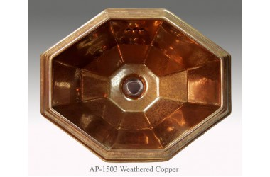 AP-1503 Weathered Copper