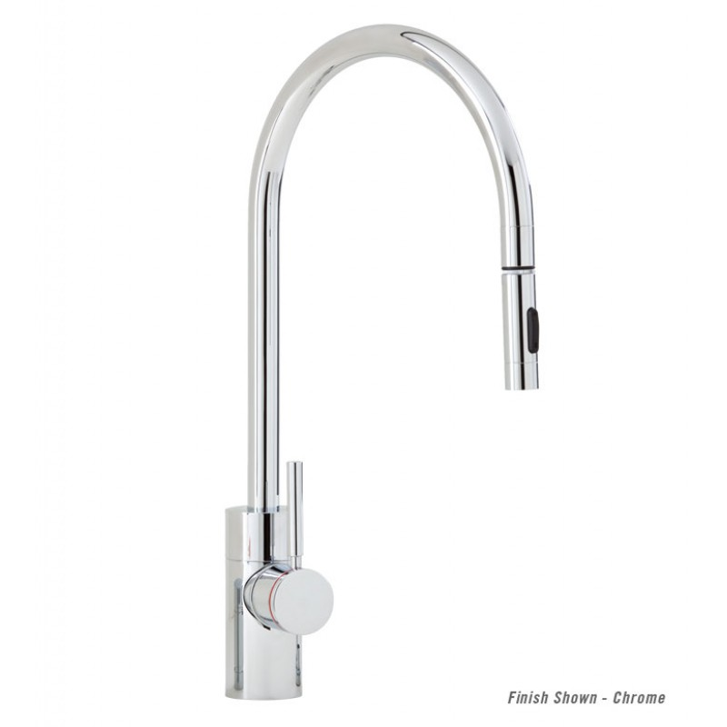 5400 PLP Contemporary Pulldown Kitchen Faucet