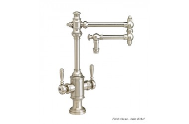 8010-12 Two Handle Kitchen Faucet 12""