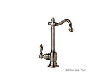 1100H Annapolis Hot Only Filtration Faucet